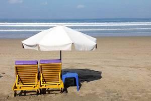 The Jayakarta Bali Beach Resort Bali - Pantai