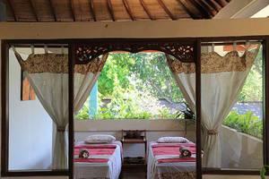 The Jayakarta Bali Beach Resort Bali - Spa