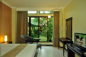 Maharani Guest House Yogyakarta - Kamar Deluxe