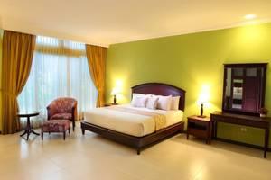 Maharani Guest House Yogyakarta - Kamar Suite
