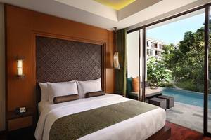 Golden Tulip Jineng Bali - Suite Pool Access