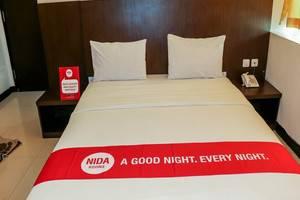 NIDA Rooms Rumah Mode Cibaduyut - Kamar tamu