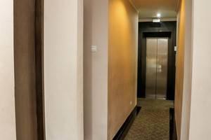 NIDA Rooms Rumah Mode Cibaduyut - Pemandangan Area