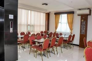NIDA Rooms Rumah Mode Cibaduyut - Restoran
