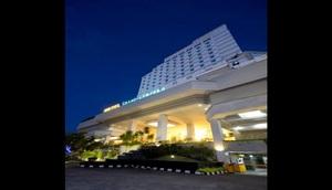 Grand Cempaka Hotel