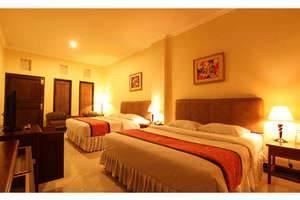 Maxi Hotel And Spa Bali - Family 2
