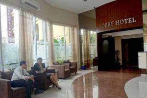 Metro Hotel Bekasi - Lobi