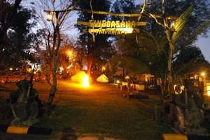 Singgasana Hotel Surabaya - outbond