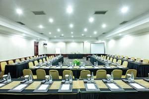 Singgasana Hotel Surabaya - Ruang Meeting