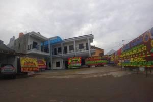 Wisma Merdeka Palembang - Eksterior