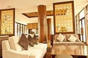House Sangkuriang Bandung - Lobi