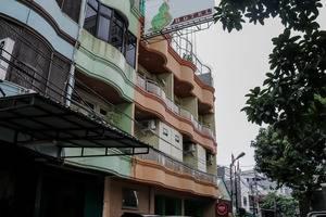NIDA Rooms Mangga Dua Market Jakarta - Eksterior