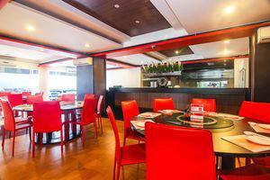 ZenRooms Taman Sari Hayam Wuruk - Restoran