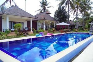 Puri Kirana Bali - Kolam Renang
