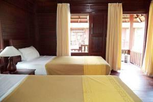 Puri Kirana Bali - Kamar tamu