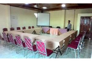 Hotel Yuriko Padang - Ruang Meeting