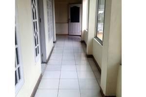 Hotel Yuriko Padang - koridor