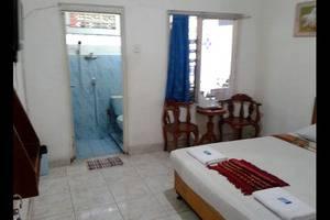Hotel Yuriko Padang - Superior Room