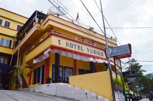 Hotel Yuriko Padang - hotel