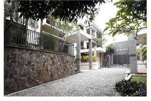 Kuldesak Villas Bandung Bandung - Eksterior