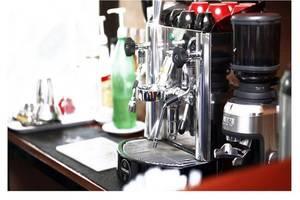 Kuldesak Villas Bandung Bandung - Pembuat kopi