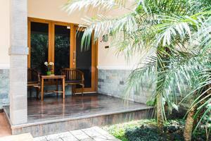 Kuldesak Villas Bandung - 2 Bedrooms Villa