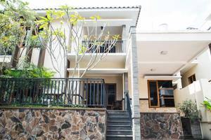Kuldesak Villas Bandung - 3 Bedrooms Villa