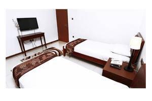 Kuldesak Villas Bandung Bandung - 4 Bedrooms Villa