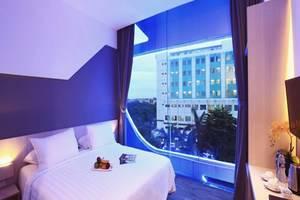 Ozone Hotel Jakarta - Grand Deluxe