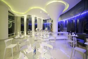 Ozone Hotel Jakarta - Restaurant