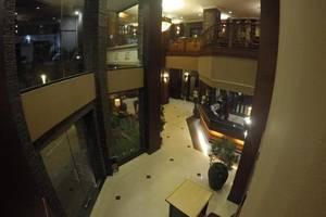 Harmonis Hotel Tarakan - Lobi