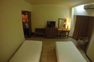 Harmonis Hotel Tarakan - Kamar tamu
