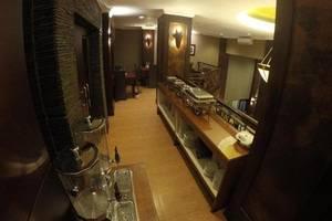 Harmonis Hotel Tarakan - Prasmanan