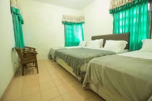 Villa AlBadar Subang - Hanan jenis