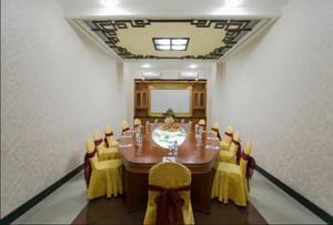 V3 Hotel Surabaya - Meeting Room