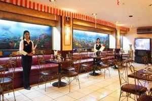 Losari Beach Hotel Makassar - Kedai Kopi