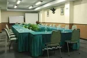 Losari Beach Hotel Makassar - Ruang Rapat