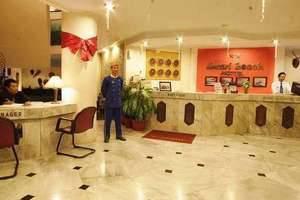 Losari Beach Hotel Makassar - Lobi
