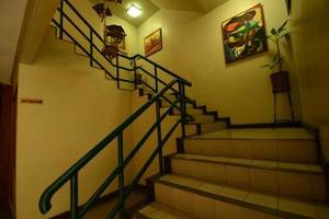 Topas Galeria Hotel Bandung - Interior