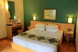Topas Galeria Hotel Bandung - Kamar Superior