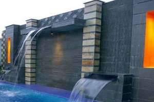 Hotel Grand Sari  Padang - Kolam Renang