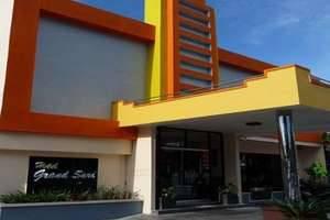 Hotel Grand Sari  Padang -