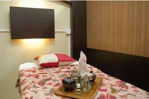 Hotel Grand Sari  Padang - Grand Sari Spa