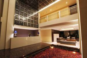 Signature Hotel Bali Bali - Lobi