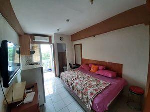 Apartemen Green Pramuka by Nusalink BB1 Tower Pino