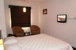 ZUZU Hotel Feodora Hotel - Deluxe Room