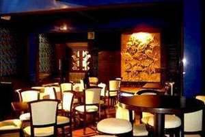 Lotus Garden Hotel Kediri - Restoran