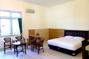 Hotel Citra Sungailiat Bangka - Kamar Deluxe