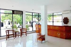 Hotel Citra Sungailiat Bangka - Lobi