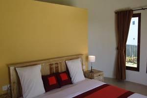 ZEN Premium Pecatu Tanjung Simah Bali - Tempat Tidur Double